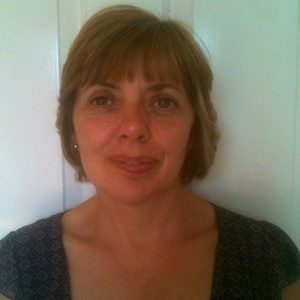 Jane Whitfield